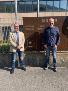 La Todema tra le 10 eccellenze italiane a Expo Dubai 2022 4