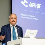 Maurizio Casasco confermato presidente di Confapi 1