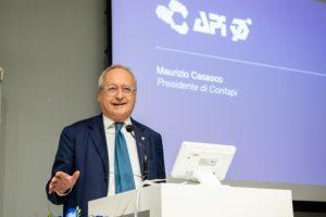 Maurizio Casasco confermato presidente di Confapi 4