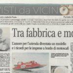 Luigi Baggioli: Tra fabbrica e motori 1